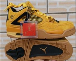Men Basketball Shoes Air Jordan IV Retro AAA 425