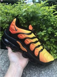 Men Nike Air VaporMax Plus Running Shoes 221