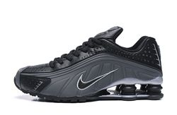 Men Nike Shox R4 OG Running Shoes 405