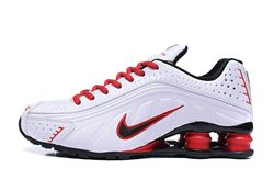 Men Nike Shox R4 OG Running Shoes 406