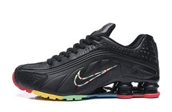 Men Nike Shox R4 OG Running Shoes 410