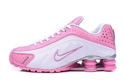 Women Nike Shox R4 Sneakers 278