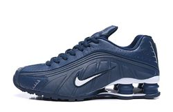 Men Nike Shox R4 OG Running Shoes 411