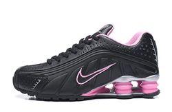 Women Nike Shox R4 Sneakers 279