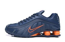 Men Nike Shox R4 OG Running Shoes 412