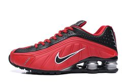 Men Nike Shox R4 OG Running Shoes 413