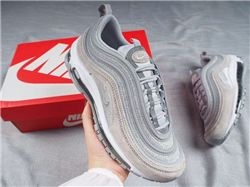 Women Nike Air Max 97 Sneakers 3M AAAA 375