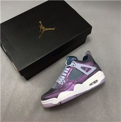 Women Sneaker Air Jordan 4 Retro AAAA 292