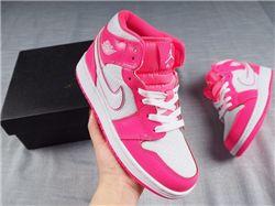 Women Sneaker Air Jordan 1 Retro AAAA 479