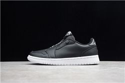 Men Air Jordan I Retro Low Basketball Shoes AAAA 685