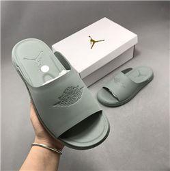 Women Air Jordan 1 Modero Sandals AAA 258