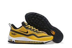 Men Nike Air Max Sequent 97 Running Shoes 463