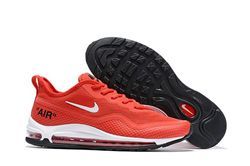 Men Nike Air Max Sequent 97 Running Shoes 464