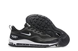 Men Nike Air Max Sequent 97 Running Shoes 465