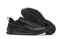 Men Nike Air Max Sequent 97 Running Shoes 466