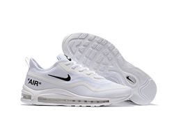 Women Nike Air Max Sequent 97 Sneakers 363