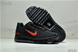 Men Nike Air Max 360 Running Shoes AAA 309