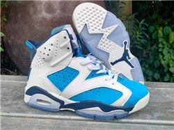 Men Air Jordan VI Basketball Shoes 487