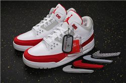 Men Basketball Shoes Air Jordan III Retro AAAAAA 344