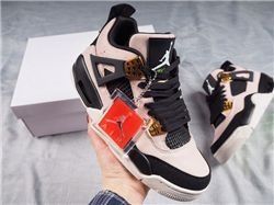 Women Sneaker Air Jordan 4 Retro AAAA 291