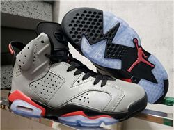 Men Basketball Shoes Air Jordan VI Retro 349
