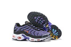 Men Nike Air Max Plus TN Running Shoes 345