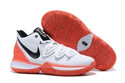 Men Nike Kyrie 5 Basketball Shoes 474