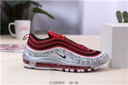 Men Nike Air Max 97 Running Shoes 510