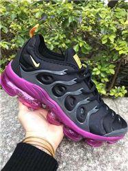 Men Nike Air VaporMax Plus Running Shoes 222