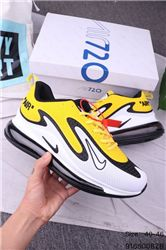 Men Nike Air Max 720 Running Shoes KPU 593