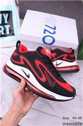 Men Nike Air Max 720 Running Shoes KPU 592