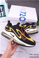 Men Nike Air Max 720 Running Shoes KPU 589