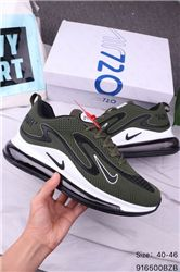 Men Nike Air Max 720 Running Shoes KPU 588