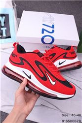Men Nike Air Max 720 Running Shoes KPU 587