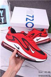 Men Nike Air Max 720 Running Shoes KPU 587