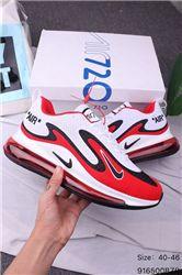 Men Nike Air Max 720 Running Shoes KPU 586