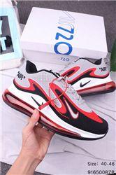 Men Nike Air Max 720 Running Shoes KPU 585