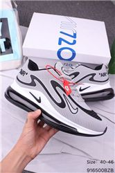 Men Nike Air Max 720 Running Shoes KPU 584