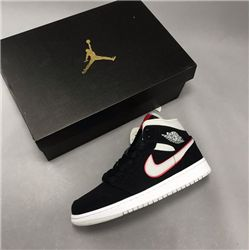 Women Sneaker Air Jordan 1 Retro AAAA 466