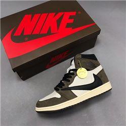 Men Basketball Shoes Air Jordan I Retro AAAAA...