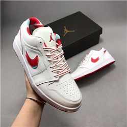 Women Sneaker Air Jordan 1 Retro AAA 483