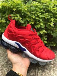 Women Nike Air VaporMax Plus Sneaker 214