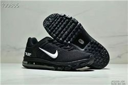 Men Nike Air Max 360 Running Shoes AAA 310