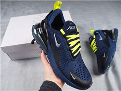 Men Nike Air Max 270 Running Shoe AAAA 341