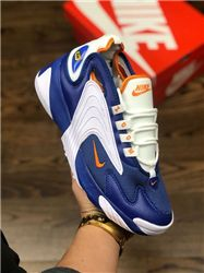 Men Nike Zoom 2k Basketball Shoes 291