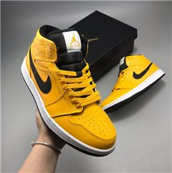 Men Basketball Shoes Air Jordan I Retro AAAA 694