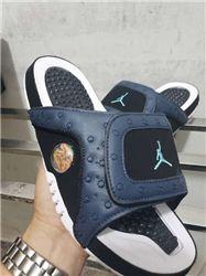 Men Air Jordan Hydro 13 Retro Sandals 366
