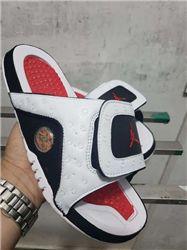 Men Air Jordan Hydro 13 Retro Sandals 367