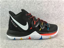 Men Nike Kyrie 5 Basketball Shoes 471
