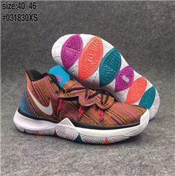 Men Nike Kyrie 5 Basketball Shoes 472